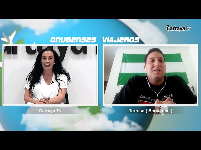 Cartaya Tv | Onubenses Viajeros (06-05-2021)
