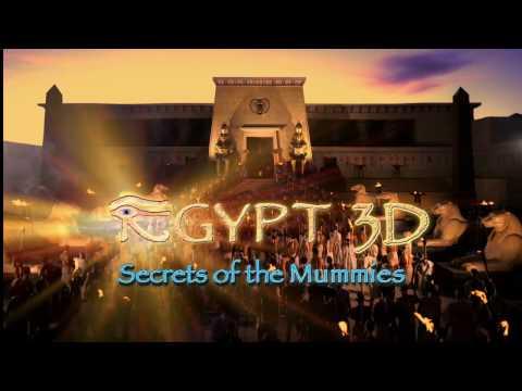 Egypt: Secrets of the Mummies IMAX Film