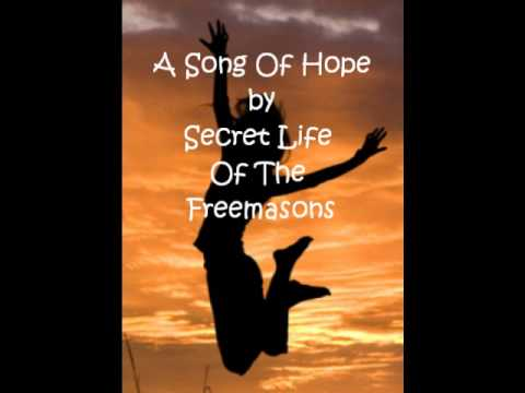 a song of hope A song of faith and hope: the life of frankie muse freeman [frankie muse freeman, candace o'connor] on amazoncom free shipping on qualifying offers growing up in the jim crow-era south, frankie freeman learned lessons about discrimination she walked places rather than take the.