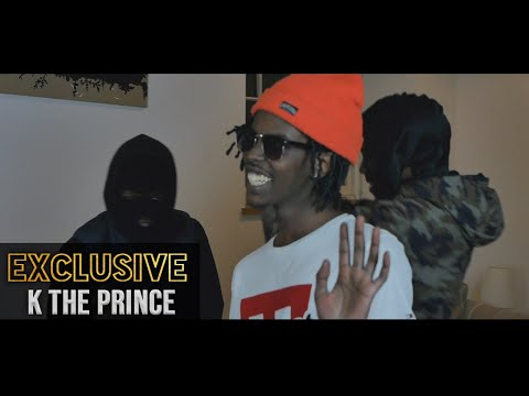 K The Prince - Call Me The Pimp (INTRO) [HD]
