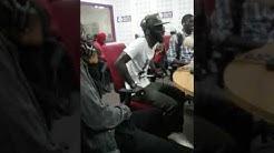 Mister cash instan live dafma done nah sur vibe radio ooooop mosko 7