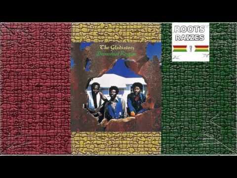 The Gladiators -  Proverbial Reggae (FULL ALBUM)