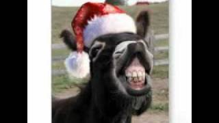 Lou Monte. Dominick The Donkey (The Italian Christmas Donkey) …