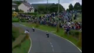 Irish Road Racing 2006 - Ulster GP - 250cc Race