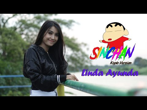 Download Lagu Sinchan.Koplo - Linda Ayu MP3