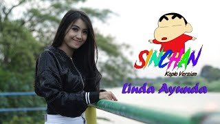 Download Mp3 Sinchan. Cover Koplo  - Linda Ayu