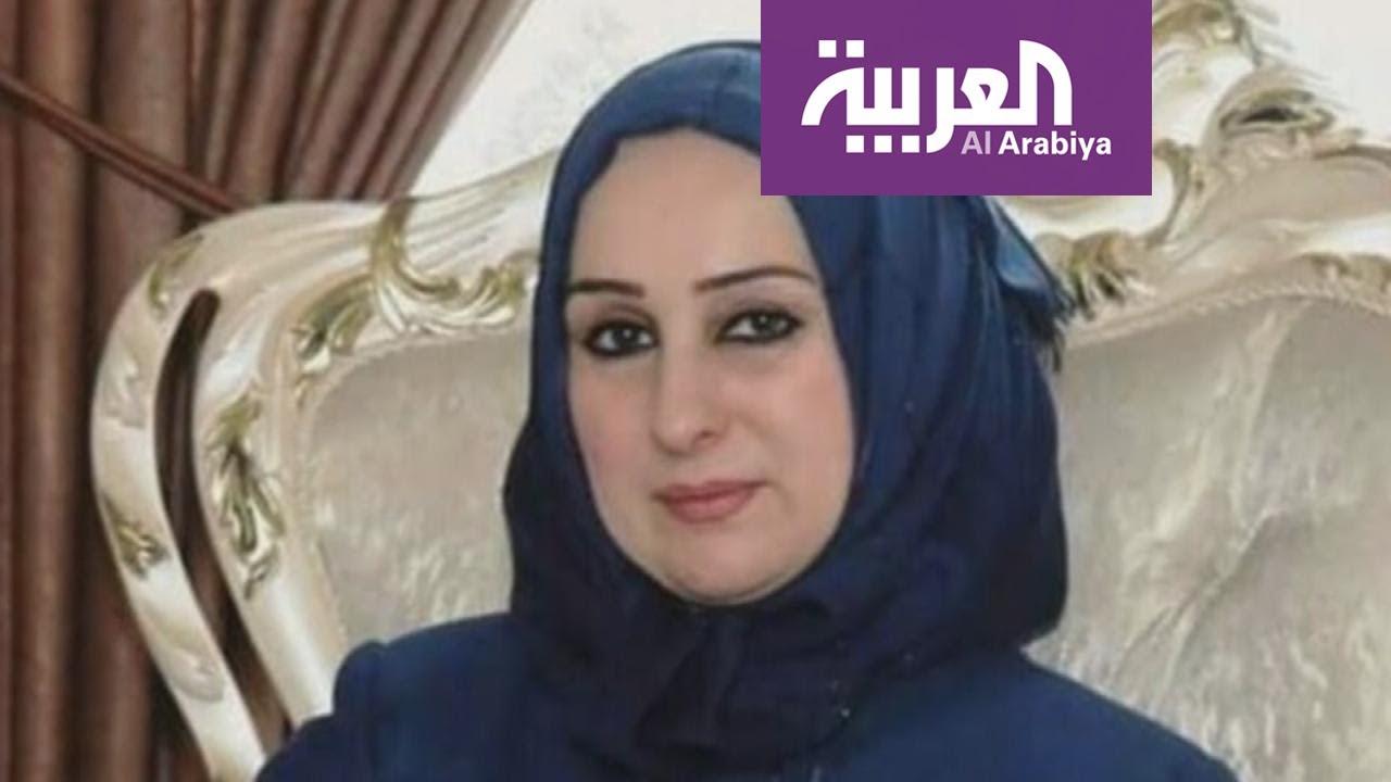 العراق.. وزيرة تقدم استقالتها بسبب علاقة أخيها بداعش