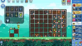 Angry Birds Friends tournament, week 341/B, level 1