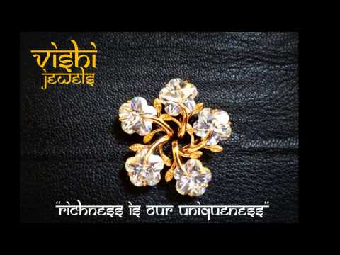 Vishi jewels costume jewel store