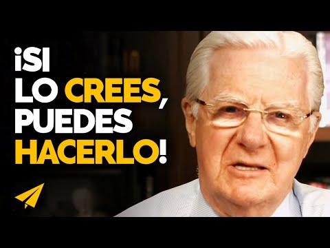 HAZ ESTO en cuanto te DESPIERTES   Bob Proctor en Español: 10 Reglas para el éxito
