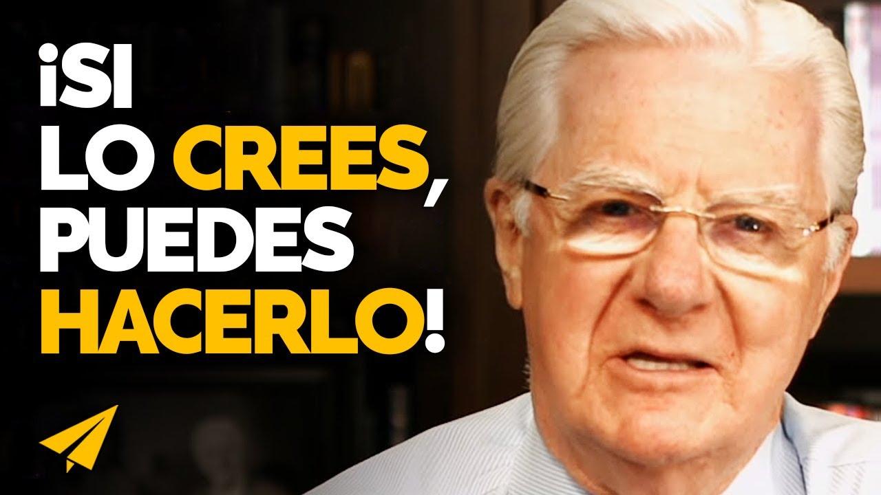 HAZ ESTO en cuanto te DESPIERTES | Bob Proctor en Español: 10 Reglas para el éxito