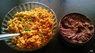 Puliyogare gojju ಪುಳಿಯೋಗರೆ ಗೊಜ್ಜು Video Recipe in Kannada