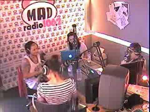 STAN LIVE MAD RADIO 11/5/2012