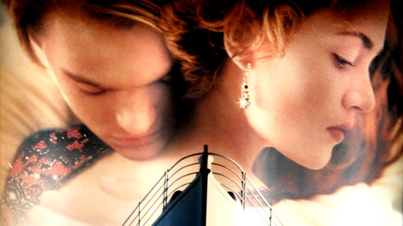 titanic trailer 2012 3d movie official hd youtube