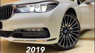 بي ام دبليو 2019 BMW 730 تبدا الاسعار من 250 الف ريال شامل الضريبه