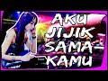 DJ AKU JIJIK SAMA KAMU !! DJ Terbaru 2019 !! Ter Update !!