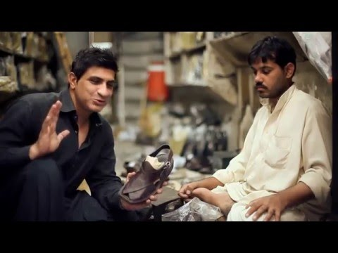 National Ka Pakistan - S1E09 - Peshawar