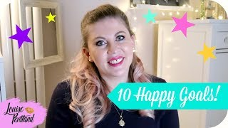 10 Positive Intentions for 2020! Special Guests! | LIFESTYLE