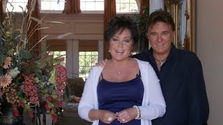 Music Legend TG Sheppard and Kelly Lang's Home | Open House TV