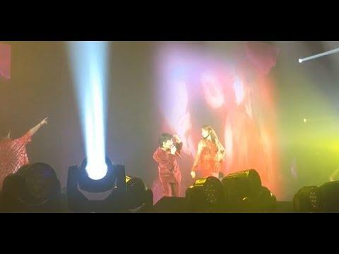 [HD] GDRAGON ACT III MOTTE IN MANILA- HELLO FEAT SANDARA PARK