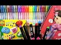 Christmas Gift Ideas for Kids (and Adults!) || Art and Craft Supplies for Kids