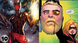Top 10 Superheroes Who Killed Their Friends - Part 2