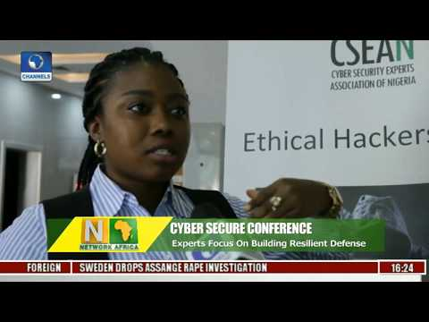 Network Africa: Cyber Security Experts Focus On Building Resilient Defense