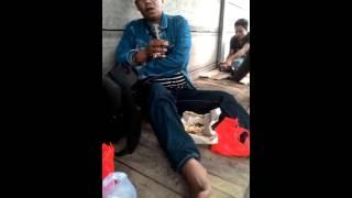 Lg makan langung ngentot
