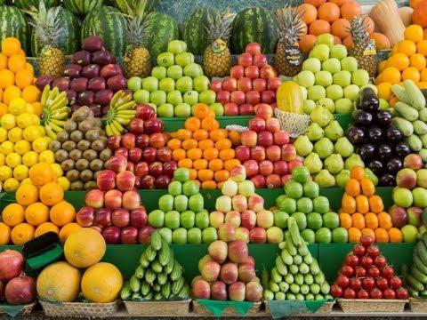 Витамины впрок: в Армении началась массовая заготовка фруктов и овощей