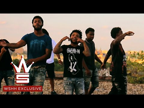 "BandGang ""Respect"" (WSHH Exclusive - Official Music Video)"