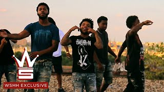 """BandGang """"Respect"""" (WSHH Exclusive - Official Music Video)"""