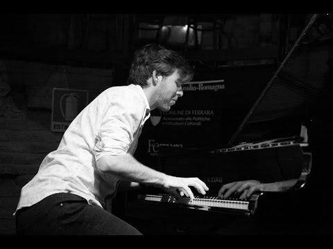Meet jazz pianist Gwilym Simcock