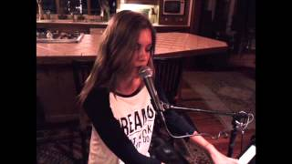 La La La Naughty Boy ft Sam Smith - Grace Vardell 15 yrs Cover.mp3