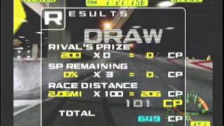 Classic Game Room reviews TOKYO XTREME RACER 1 for Dreamcast
