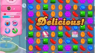 Candy Crush Saga   level 402 no boosters