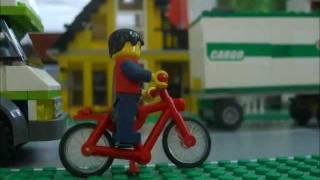 Lego BMX
