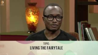 Moments Girls talk - LIVING THE FAIRYTALE