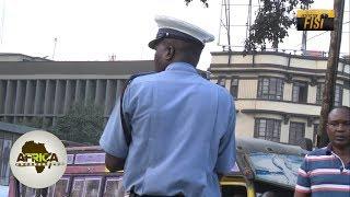 Inspector Fisi - Part 2
