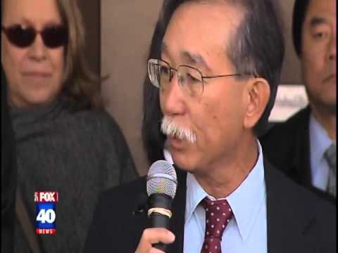 Video: CAIR-Sacramento Stands with Japanese-Americans, Sikhs in Support of Syrian Refugees