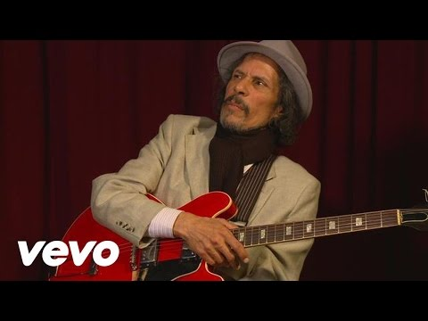 Shuggie Otis - On Being Asked To Join The Rolling Stones