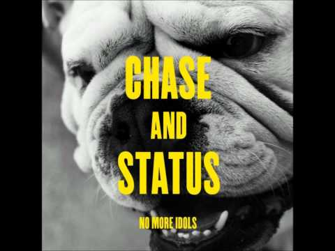 Heavy - Chase and Status with Dizzee Rascal HQ Lyrics official