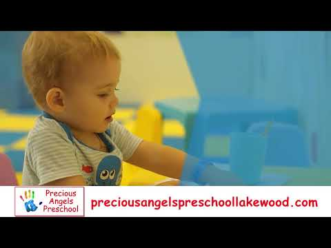 Precious Angels Preschool Lakewood CO 80227