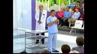 Судороги в ногах: причины и лечение(, 2014-05-29T22:12:10.000Z)