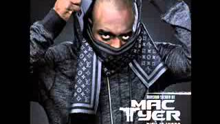 MC Tyer Outro (Album Patrimoine du Ghetto, Mac Tyer 2005)