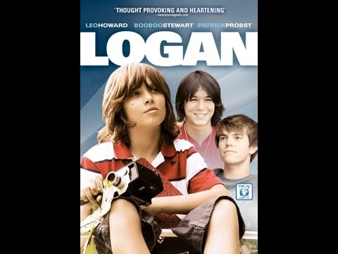 Logan  Full Movie Starring Leo Howard, Booboo Stewart