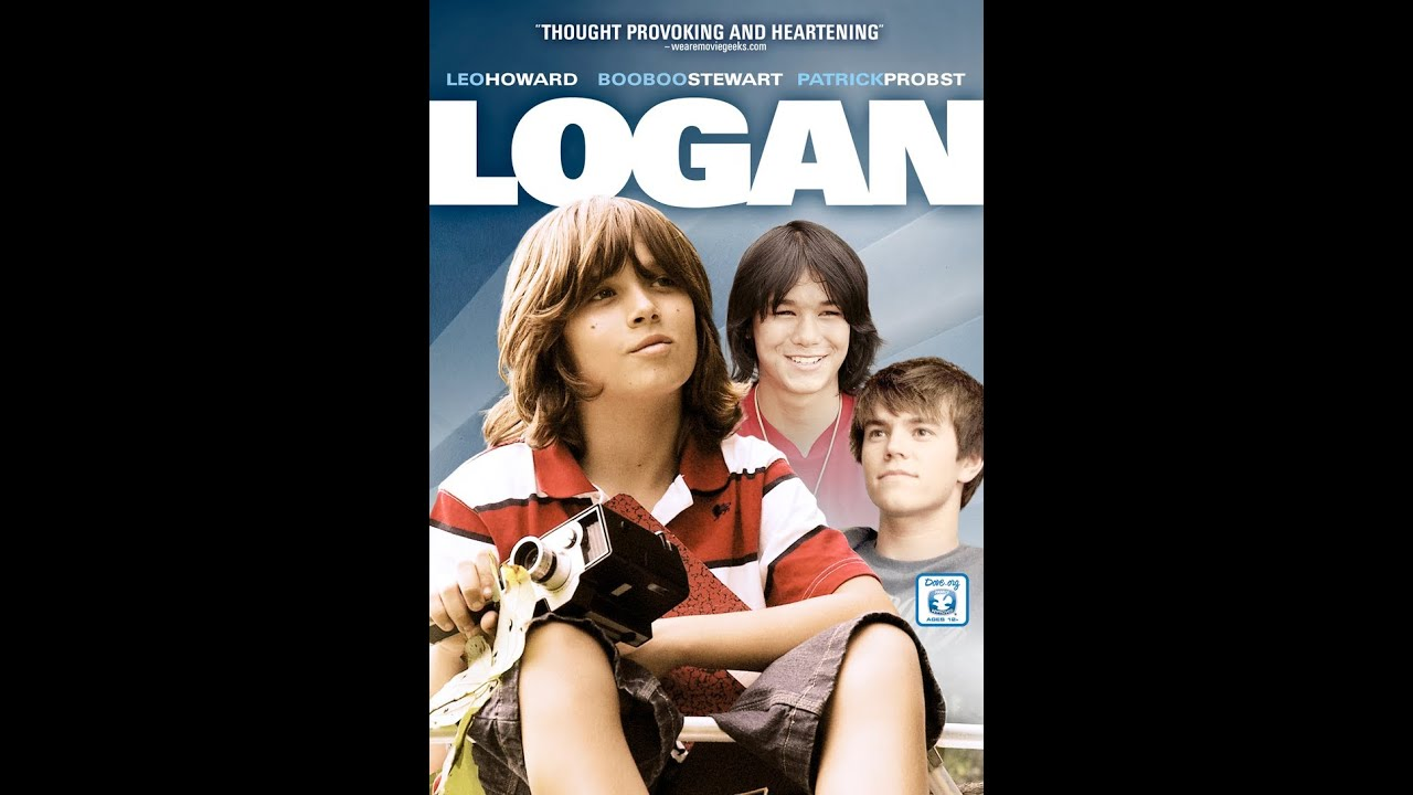 logan official full movie starring leo howard booboo stewart youtube. Black Bedroom Furniture Sets. Home Design Ideas