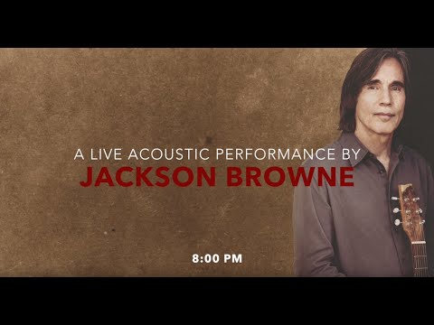 You're Invited to the 2016 Camp Soaring Eagle Annual Affair featuring Jackson Browne