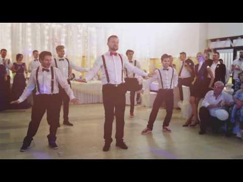 SVADOBNÝ TANEC / WEDDING DANCE SLOVAKIA
