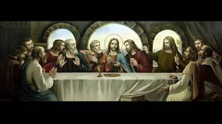 مقدمة قسمة القداس الغريغوري | ابونا يوسف اسعد