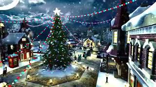 Новогодняя песенка из мюзикла Невероятные приключения Деда Мороза